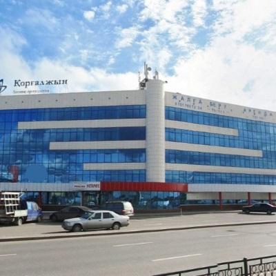 Филиал в Астане, Казахстан