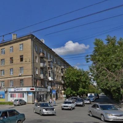 Филиал в Новосибирске