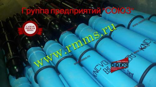 кислородные баллоны Москва купить