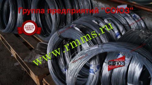 проволока стальная оцинкованная цена 1,1 мм